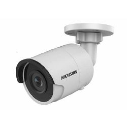 HikVision (DS-2CD2063G0-I 28) 6MP IR Fixed Bullet Network Camera 2.8mm fixed lens