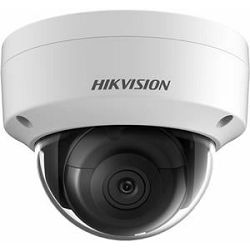 HikVision 8MP, IR Fixed dome camera 2,8mm lens