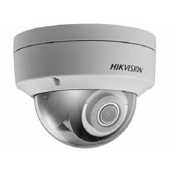 HikVision 8MP, IR Fixed dome camera 4mm lens
