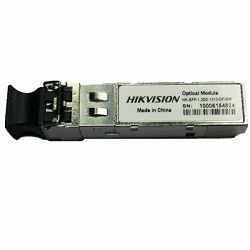 HikVision 1.25G SFP Module (MM, LC) -1km