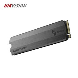 Hikvision E2000 SSD 256GB, NVMe, R3300/W1300