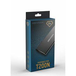 SSD Hikvision T200N 256GB USB
