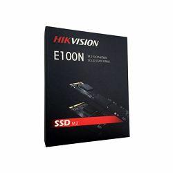 Hikvision SSD E100NI 256GB M.2