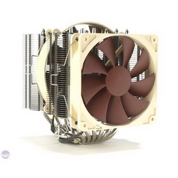 Hladnjak za procesor Noctua NH-D14, 120mm, 6 heatpipe, Intel,AMD NH-D1