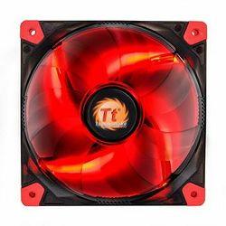Hladnjak za kućište Thermaltake Luna 12 Red