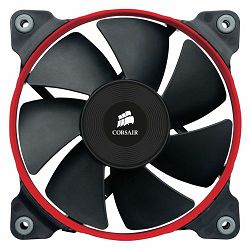 Hladnjak za procesor CORSAIR Air Series SP120 ( 2350 RPM, 35dB, 3-pin), Retail