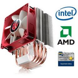 Hladnjak za procesor RAIJINTEK Aidos CPU-Cooler, PWM - 92mm