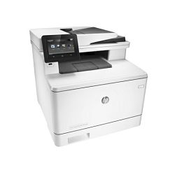 HP Color LaserJet Pro MFP M377dw Printer