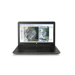 Laptop HP ZBook 15 V2D00AW, Win 7/10 Pro, 15,6