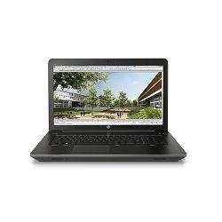 Laptop HP T7V62EA, Win 7/10 Pro, 17,3