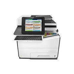 Multifunkcijski ink HP PageWide Ent Clr Flow MFP 586z Printer