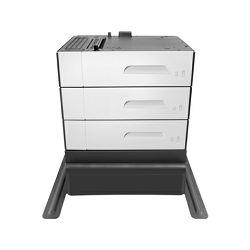 Multifunkcijski ink HP PageWide 3x500 Sht Paper Tray / Stand