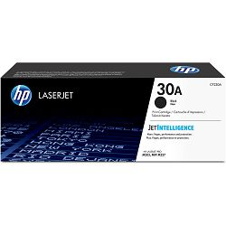 Toner HP 30X High Capacity Black Original LaserJet