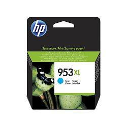HP 953XL High Yield Cyan Original Ink Cartridge