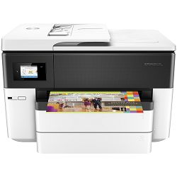 Printer HP OfficeJet Pro 7740 Wide  Format All-in-One