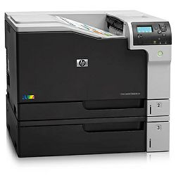 HP Color LaserJet Ent M750n Printer