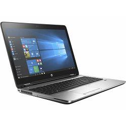 Laptop HP 650-G3 UMA Z2W47EA, Win 10 Pro, 15,6