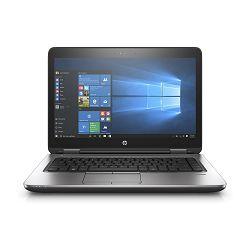 Laptop HP ProBook 640 Z2W32EA, Win 10 Pro, 14