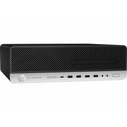 Računalo HP 800G3SFF,i5-7500,8GB,500GB,W10p64