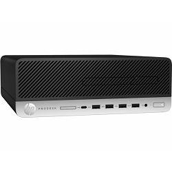 Računalo HP 600G3 SFF I7-7700 256GB SSD 8GB (2x4) W10p64