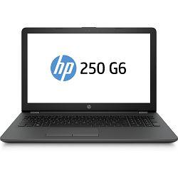 Laptop HP 250-G6 UMA Celeron N3060, 15.6 HD, 4GB, 500GB, DOS