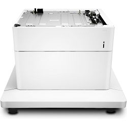 HP LaserJet 550-sheet Paper Tray with Stand