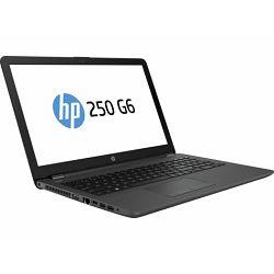 Laptop HP 250 G6 UMA, 2SX60EA, Free DOS, 15,6