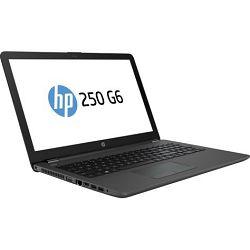 Laptop HP 250 G6 UMA, 2SX72EA, Free DOS, 15,6