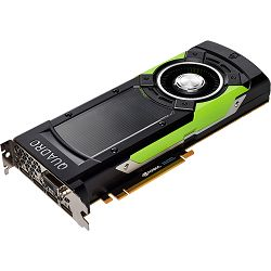 NVIDIA Quadro P1000 4GB Kit w,2 Adapters