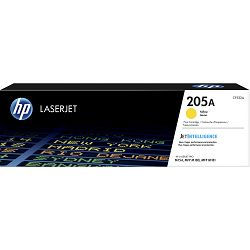 HP 205A Yellow Original LJ Toner Cartridge CF532A