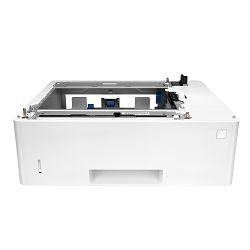 HP LaserJet 550-Sheet Paper Feeder
