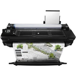 Printer HP Designjet T520 ePrinter 24''