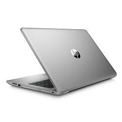 Laptop HP 250-G6 UMA i3-7020U, 15.6 FHD, 4GB, 1TB, DOS