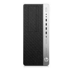 Računalo HP 800G4TWR, i7-8700, 8GB, 256GB, 1TB, WIN10Pro