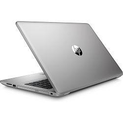 Laptop HP 250-G6 UMA i3-7020U, 15.6 HD, 4GB, 500GB, DOS