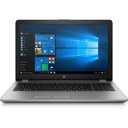 Laptop HP 250-G6 UMA i3-7020U/15.6 HD/4GB/500GB/W10Home
