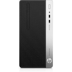 Računalo HP 400G5 MT/i3-8100/8GB/256GB/W10p64