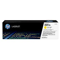 HP 201A Yellow Original LJ Toner Cartridge CF402A