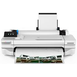 Printer HP DesignJet T125 24-in Printer