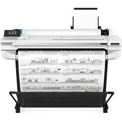 Printer HP DesignJet T530 36-in Printer