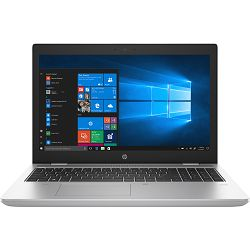 HP ProBook650 i7-8565U 15.6FHD 16GB/512GB W10p LTE