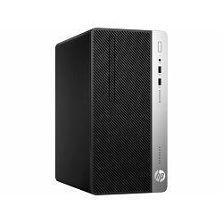 Računalo HP 400G6 MT, i3-9100, 8GB, 256GB, W10p64