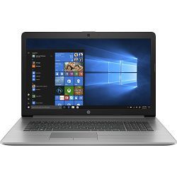 Laptop HP 470 G7 DSC, 9HP79EA, i7-10510U, 17.3FHD, 8GB, 256GB, 1TB, W10p
