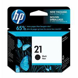 Tinta HP 21XL Black Inkjet Print Cartridge