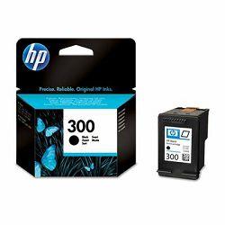 Tinta HP 300 Black Ink Cartridge