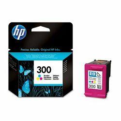 Tinta HP 300 Tri-colour Ink Cartridge