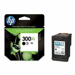 Tinta HP 300XL Black Ink Cartridge