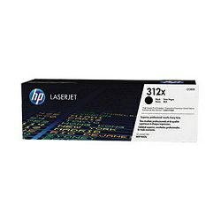 Toner HP 312X High Yield Black Original LaserJet Toner
