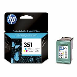 Tinta HP 351 tri-colour OJ5780, 85