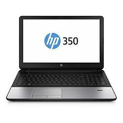 Laptop HP 350 G1 J4U36EA, Free DOS, 15,6